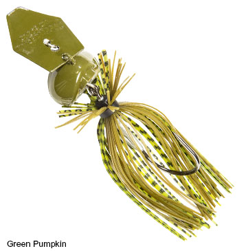 Z-MAN ChatterBait Freedom CFL -