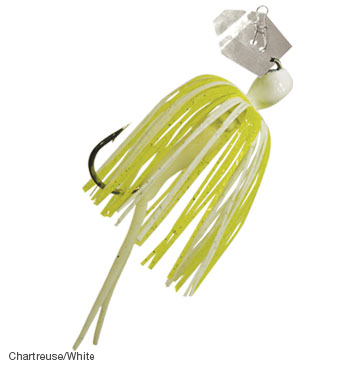 Z-MAN Chatterbait Mini -