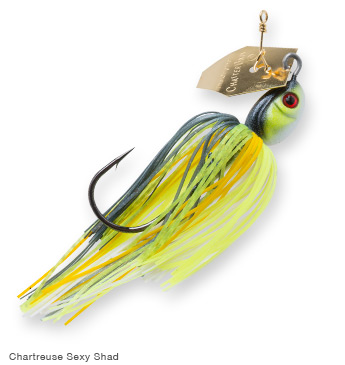 Z-MAN Chatterbait Project Z -