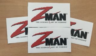 Z-MAN StickerZ