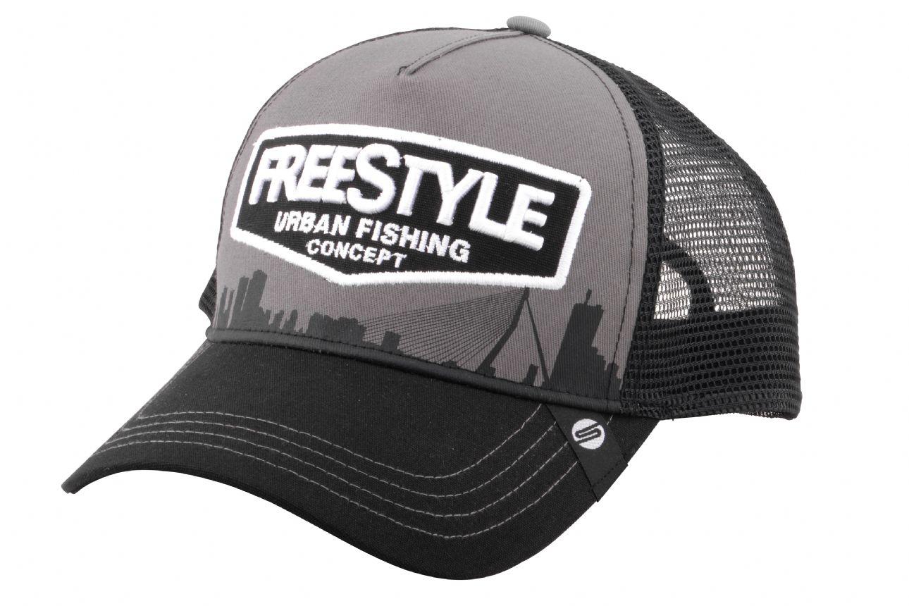 Spro FREESYTLE  Flat Cap