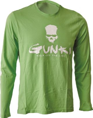 Gunki Long Sleeved T-Shirt