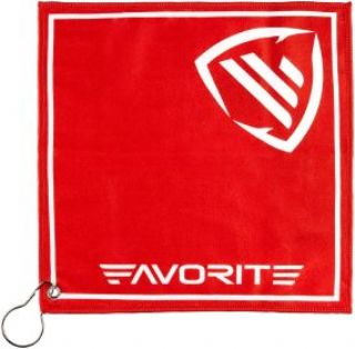 Favorite Fishing Hand Towel