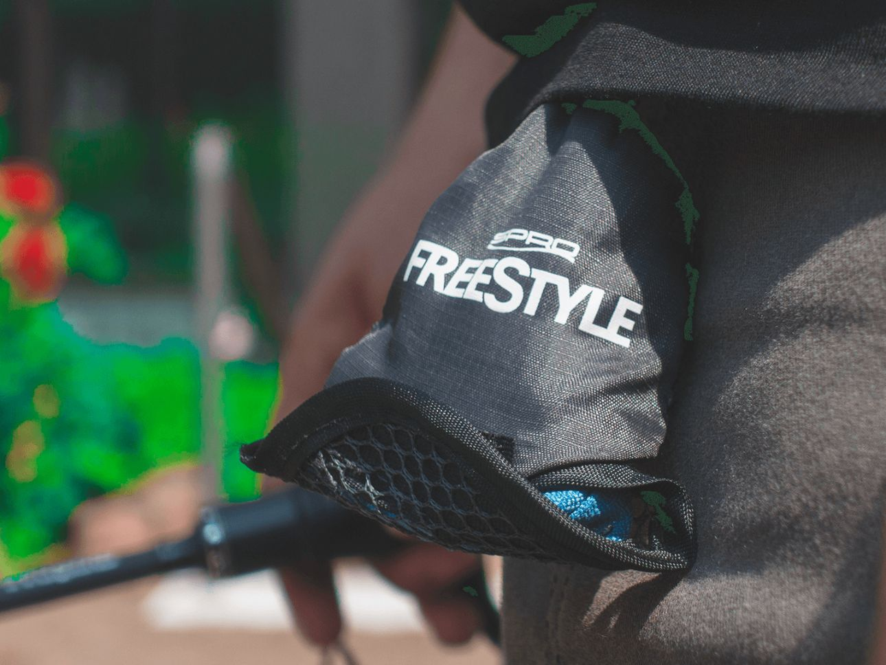 Spro Freestyle Microfibre Towel -