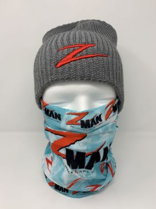 Z-MAN Neck & Face Gaiter