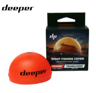 Deeper Night Fishing Cover