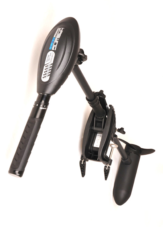 HASWING Osapian Electric Outboard Range -