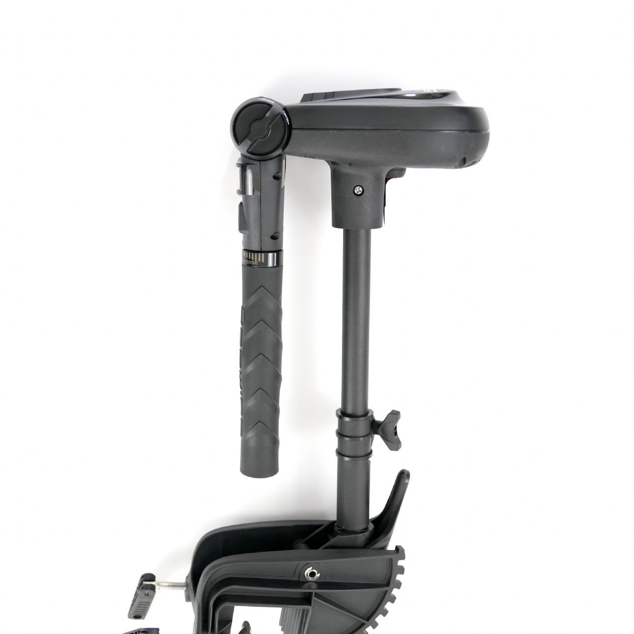 HASWING Protruar 5HP Electric Outboard 24V with Digimax Controller -