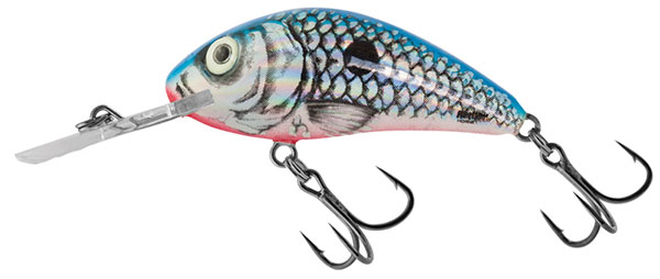 Salmo Rattlin Hornet Floating 6.5cm -