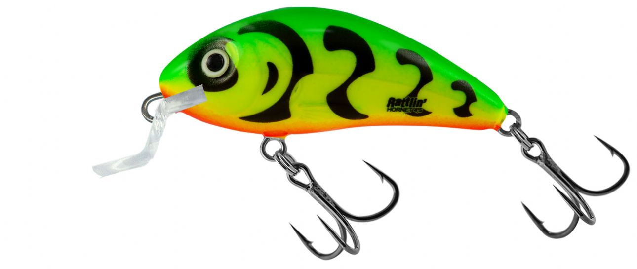 Salmo Rattlin Hornet Shallow Runner 4.5cm -