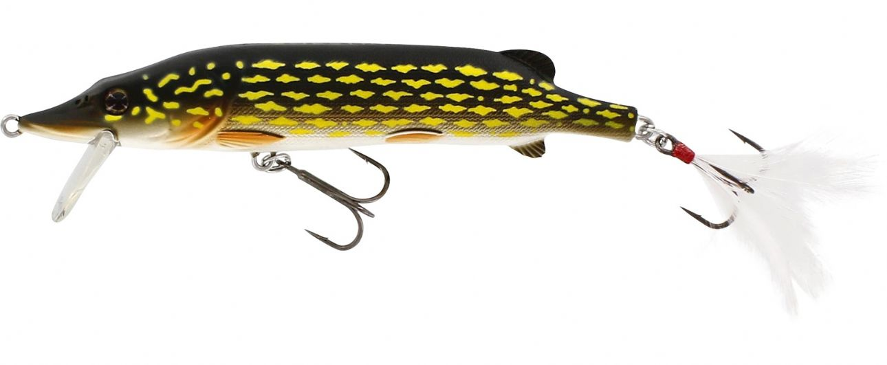 Westin Mike the Pike Floating Crankbait 14cm 30g -