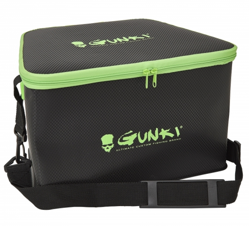 Gunki Float Tube Bag