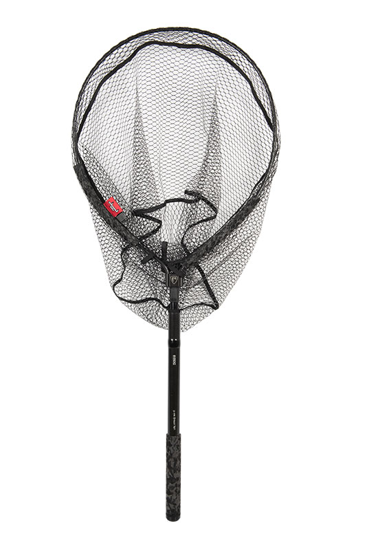 Fox Rage Street Fighter Carbon Landing Net 3.7m -