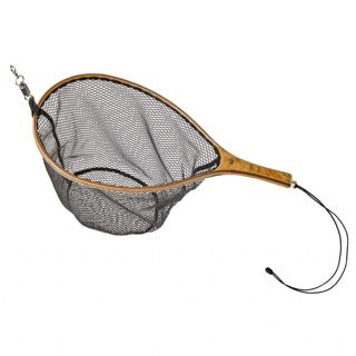 Illex Stream Master Wooden Trout Net