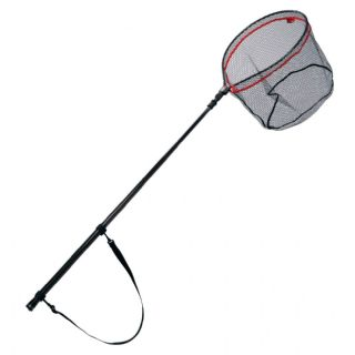 Rapala Karbon Jetty Net Telescopic Handle