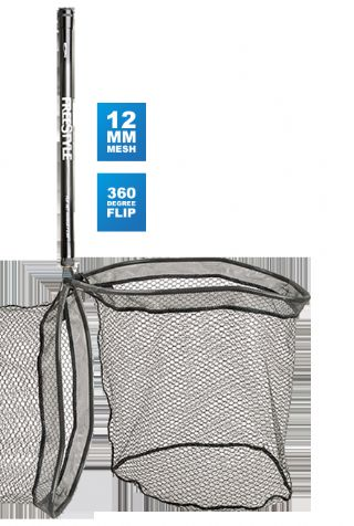 Spro Freestyle Flip Net & Handle