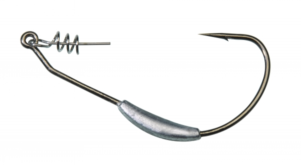 Gunki Loaded Texan Hooks -