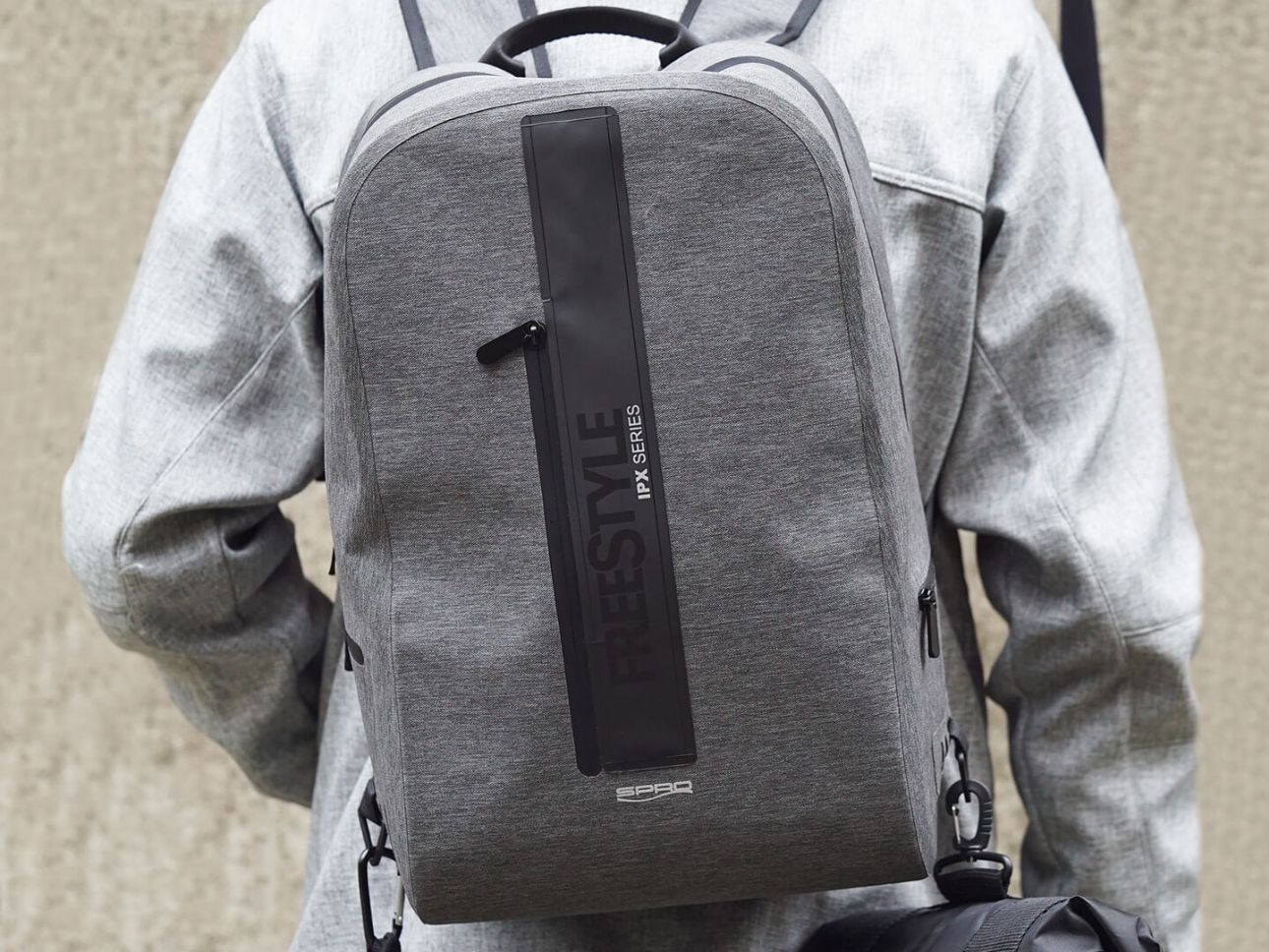 Spro Freestyle IPX Back Pack -