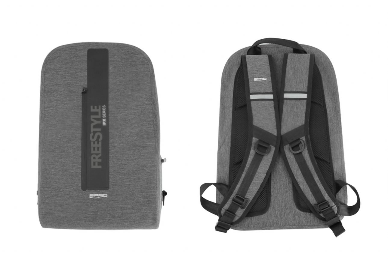 Spro Freestyle IPX Back Pack