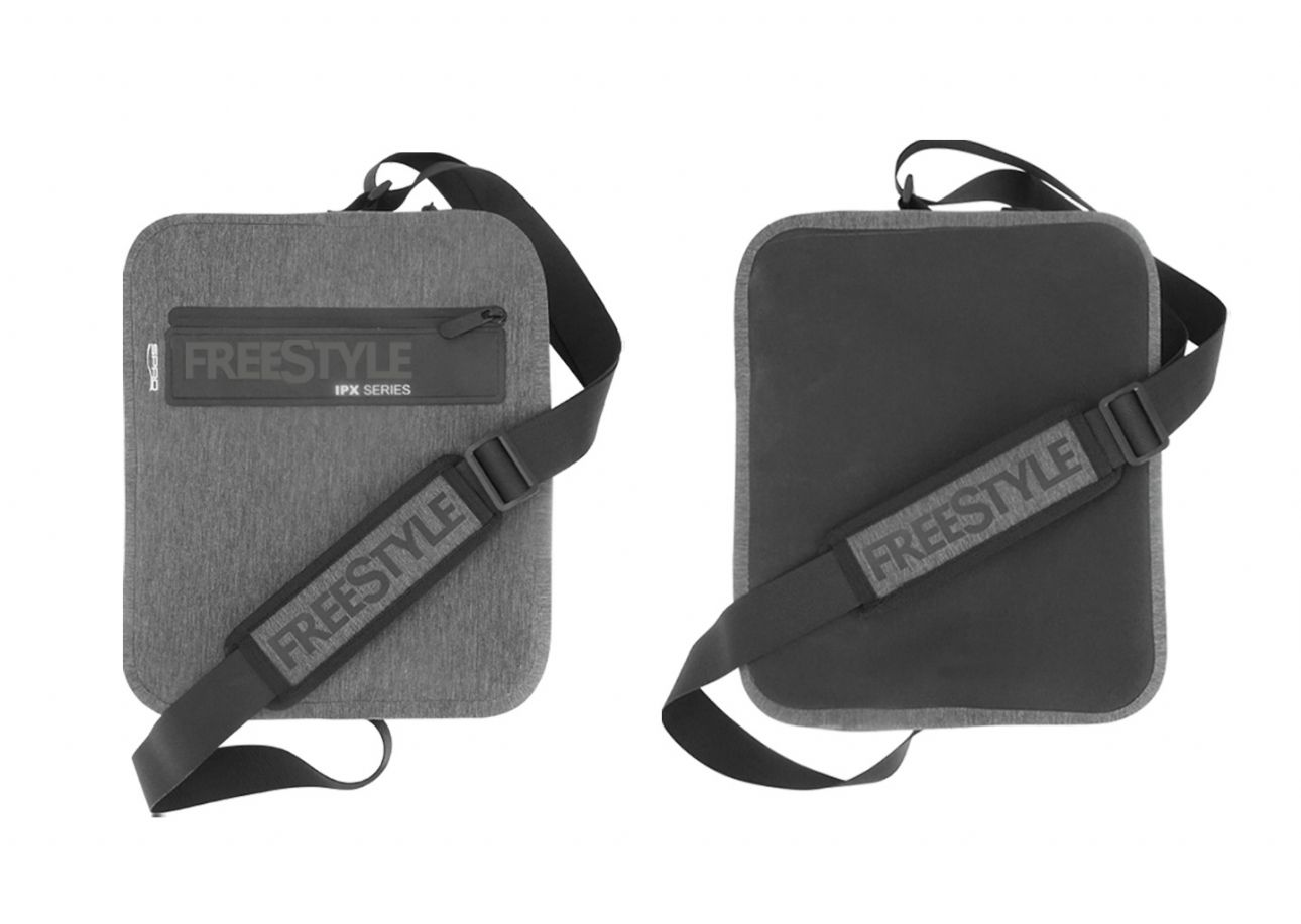 Spro Freestyle IPX Side Bag