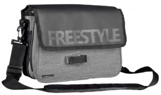 Spro Freestyle Jigging Bag
