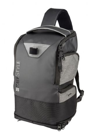 Spro Freestyle Recon Backpack 25