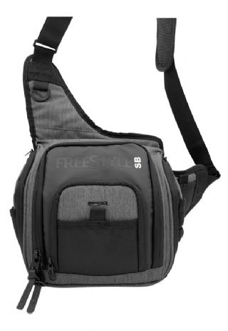Spro Freestyle Shoulder Bag V2 2020 Model