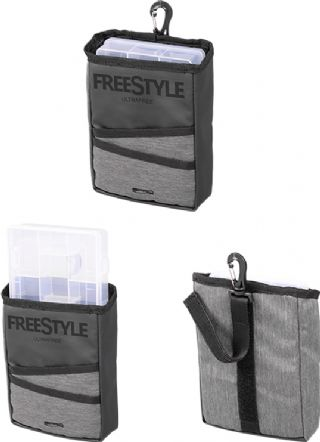 Spro Freestyle Ultrafree Box Pouch