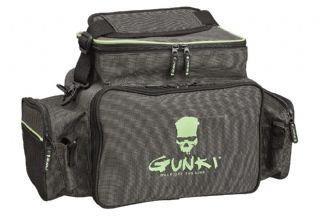 Gunki Iron-T Box Bag Front Zander Pro