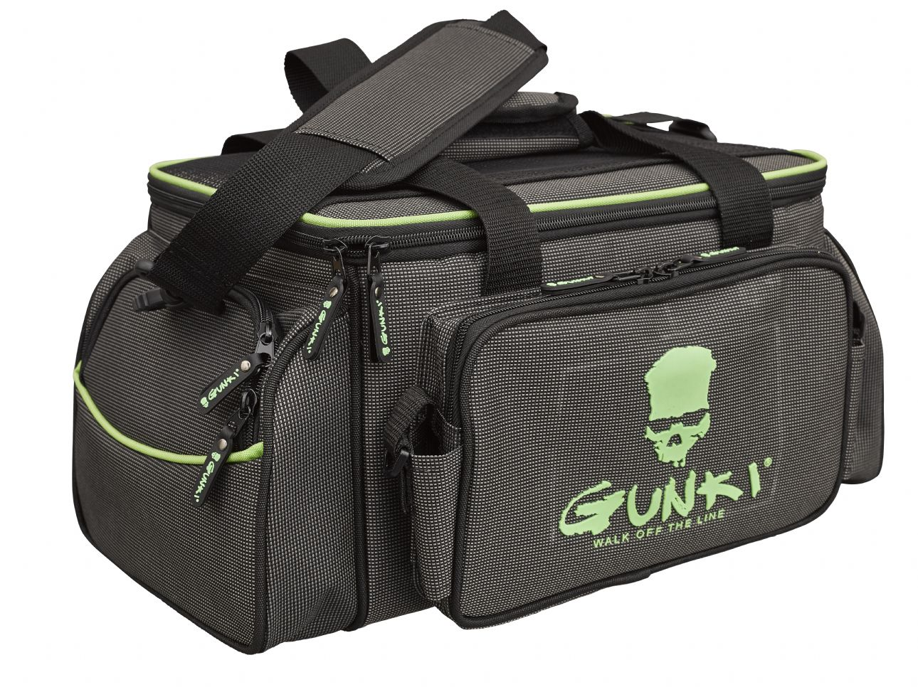 Gunki Iron-T Box Bag Up Zander Pro