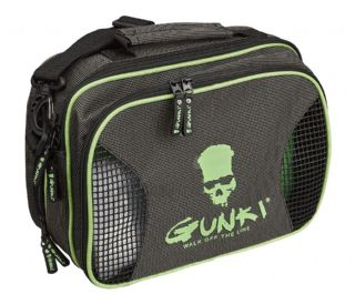 Gunki Iron T Hand Bag Large