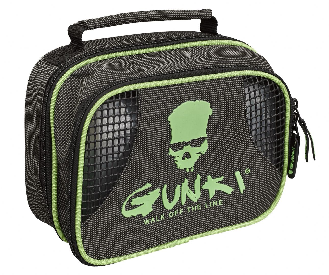 Gunki Iron T Hand Bag Small