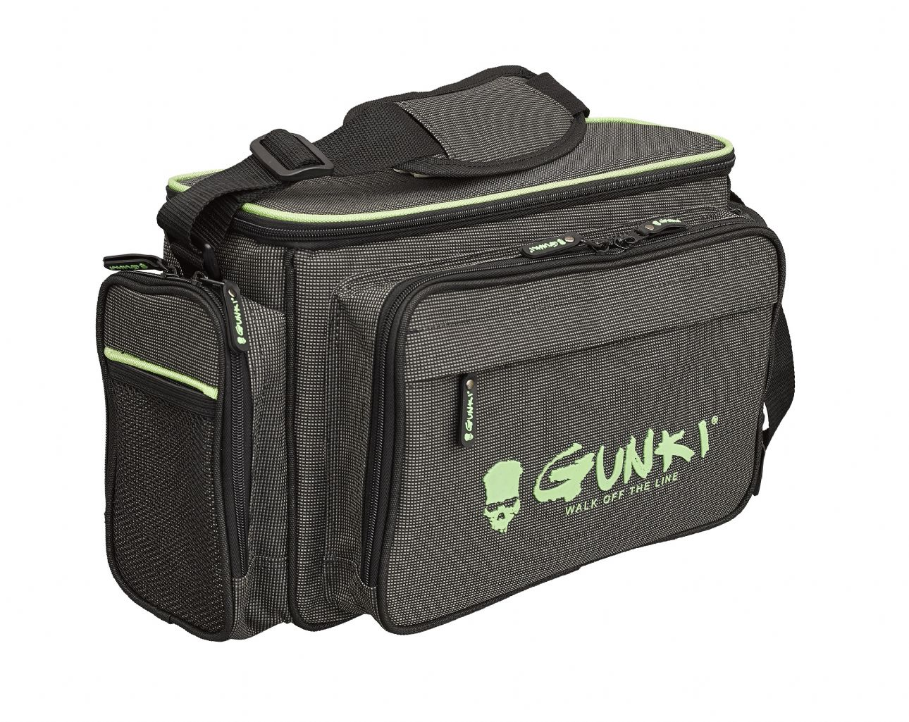 Gunki Iron-T Shoulder Bag