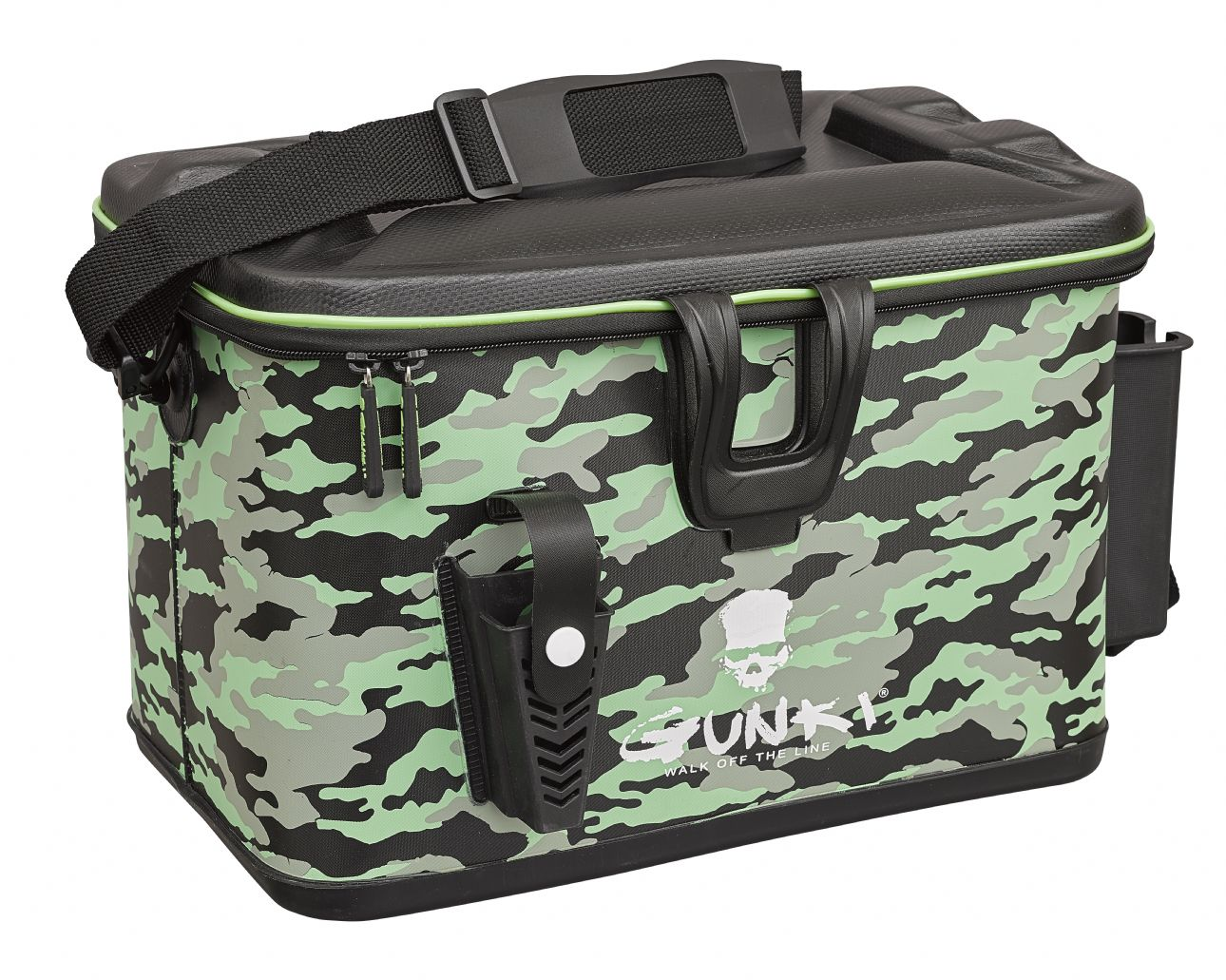 Gunki Safe Bag Edge 40 Hard Camo -