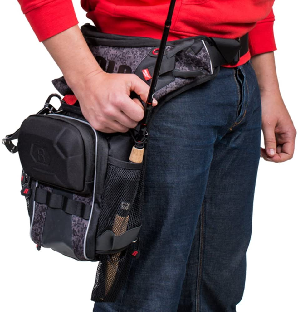 Rapala Urban Hip Bag -