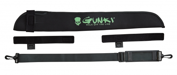 Gunki Rod Carry Case -