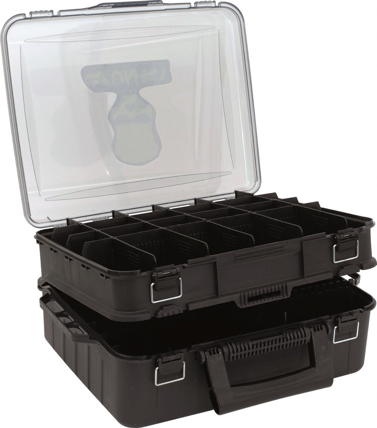 Gunki box ls