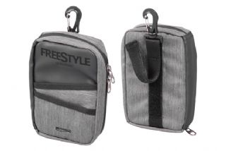 Spro Freestyle Ultrafree Lure Pouch