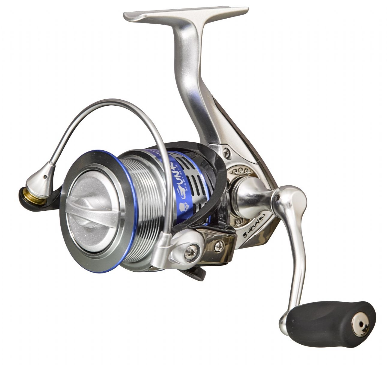 Gunki Umi FV Reels from PredatorTackle.co.uk