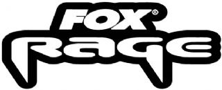 Fox Rage Rods