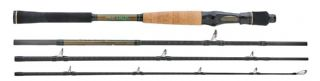 Gunki Skyward Trip Cast Bait Casting Travel Rod