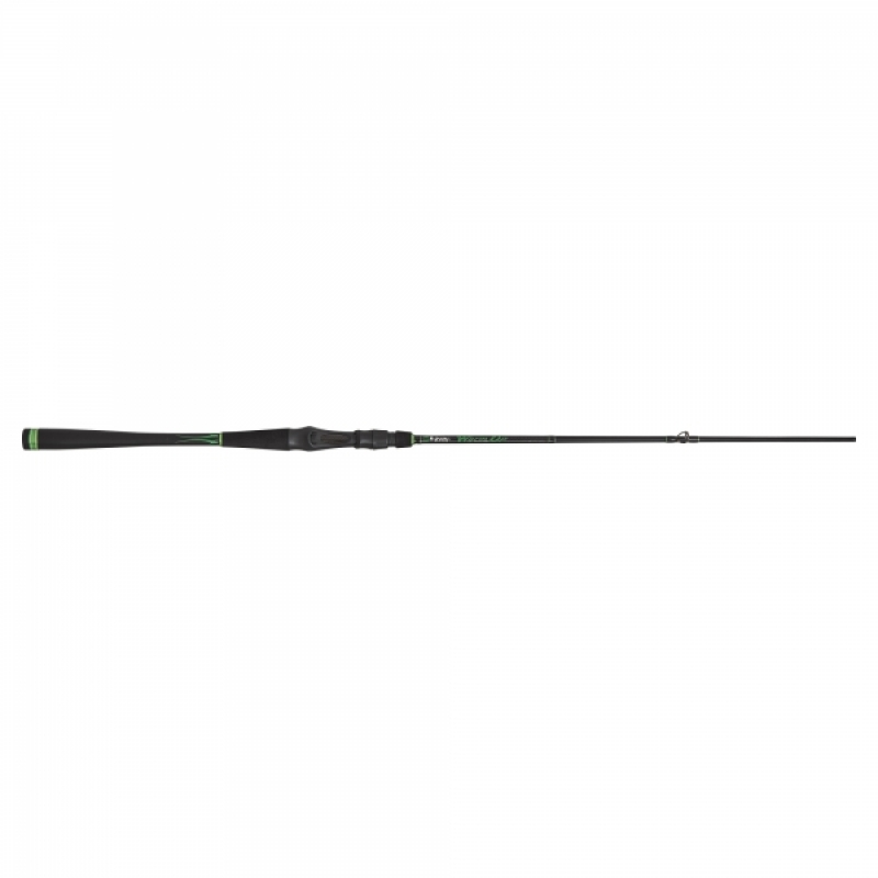 Gunki Warm Up Bait Casting Rods -