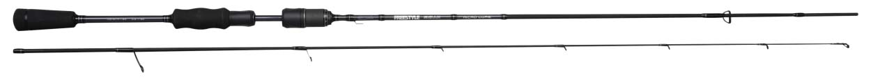 Freestyle Skillz V2 Bait Casting Rods -