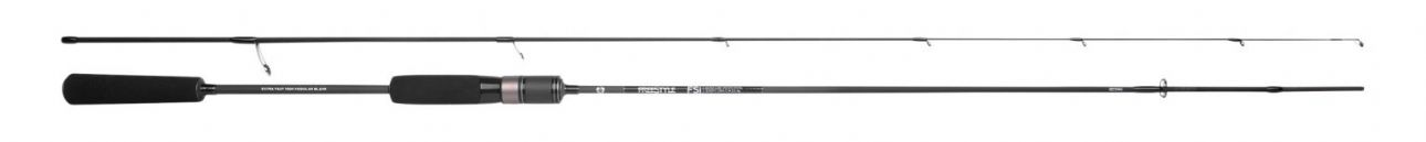Spro Freestyle FSi Spinning Rods -