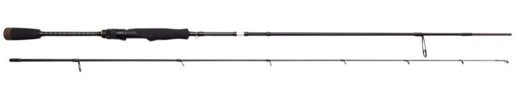 Savage Gear SG2 Medium Game Spinning Rods -