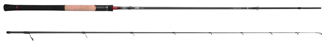 Spro CRX Micro Lure & Jig Rods -