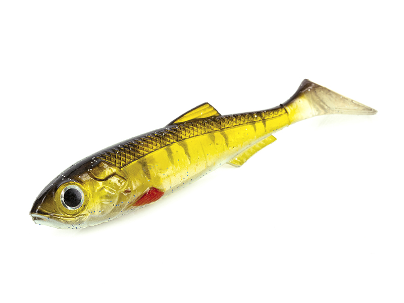Molix Real Thing Shad 2.8 inch Lures -